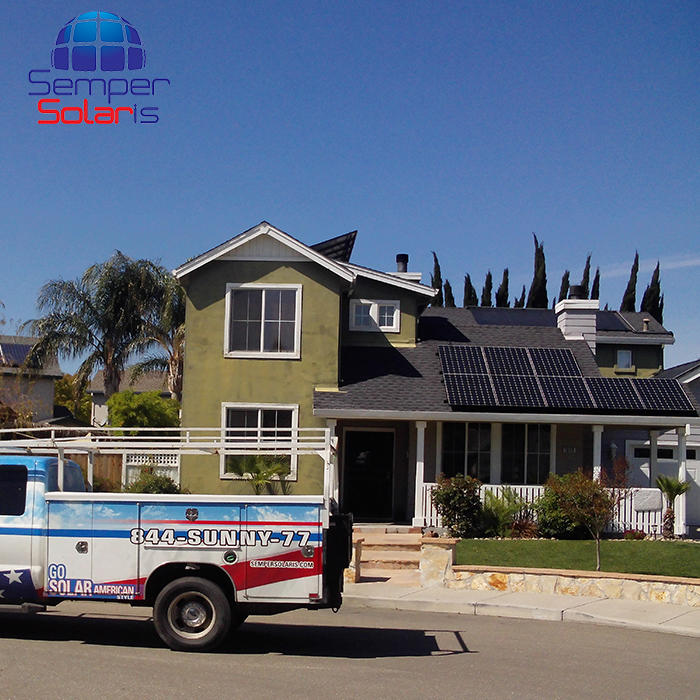 Semper Solaris - San Diego Solar and Roofing Company image 7