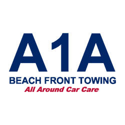 A1a Beach Front Towing
