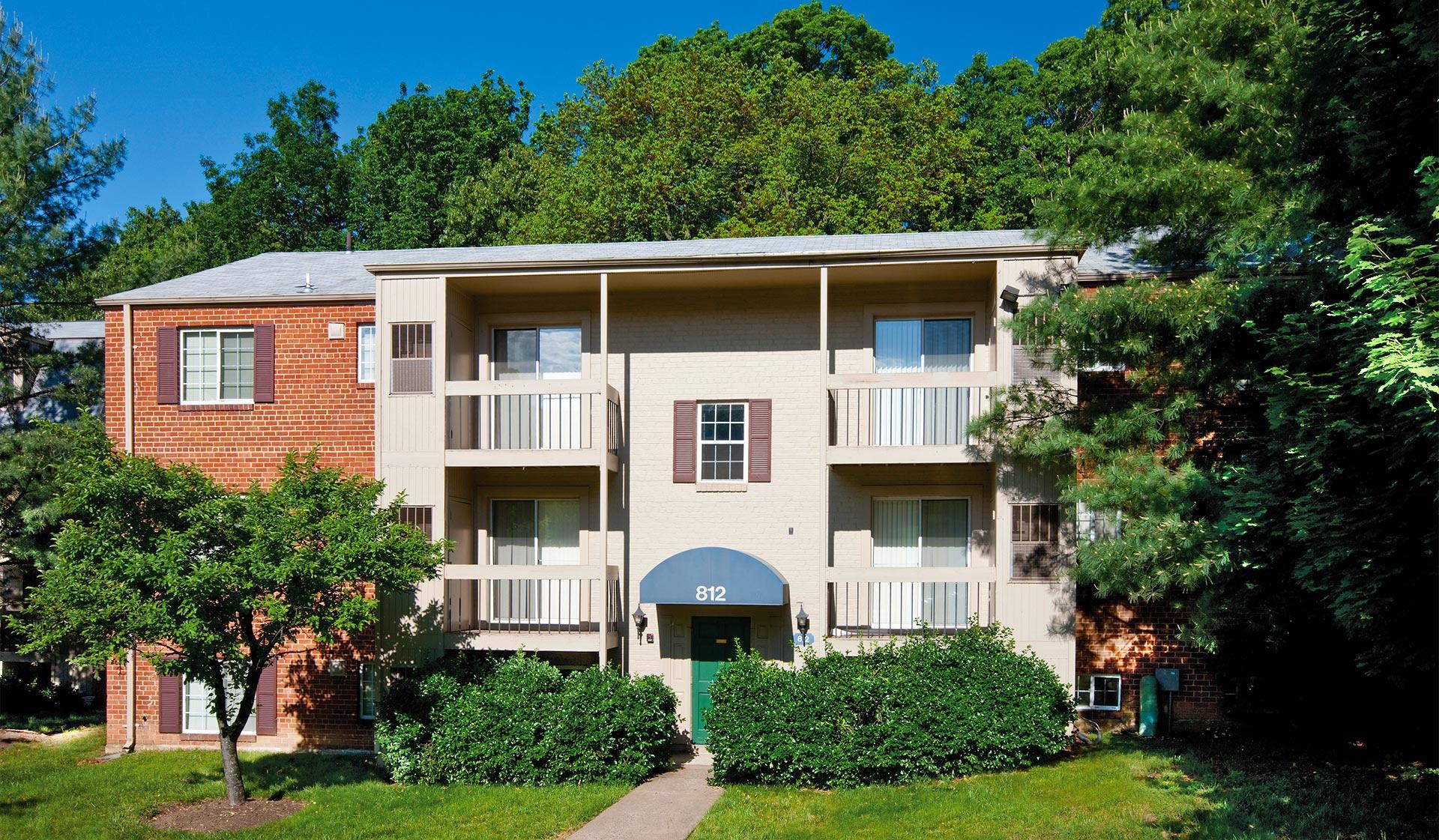 Foxchase Apartments Alexandria Va