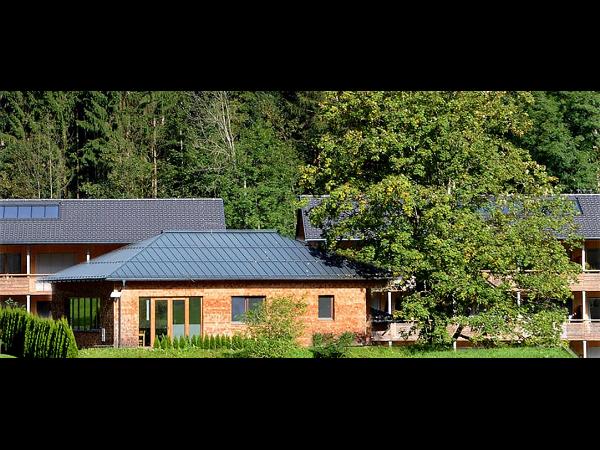 Ferienhaus Hirschau