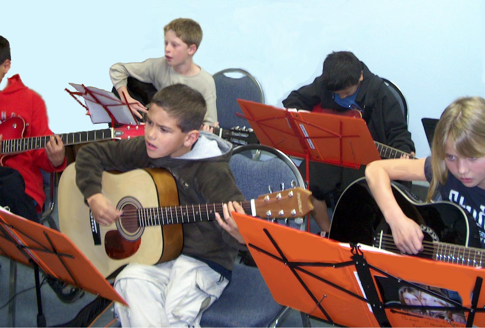 Murrieta Academy of Music & Performing Arts image 0