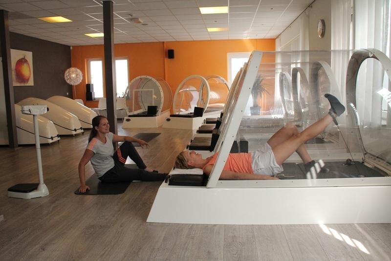 Zlim Bodystyling Center Sittard