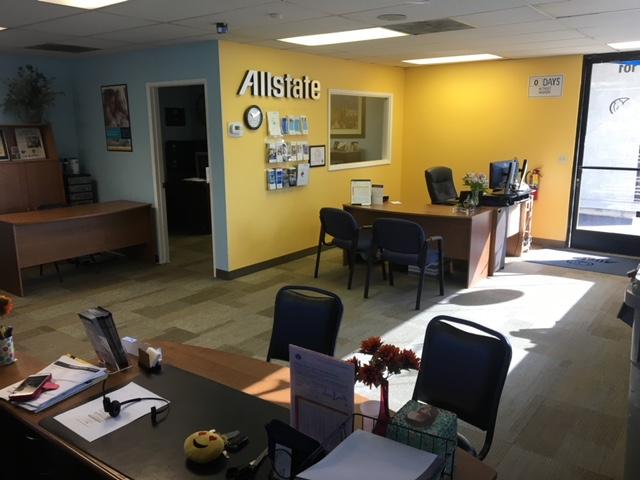 James Durrough: Allstate Insurance image 2