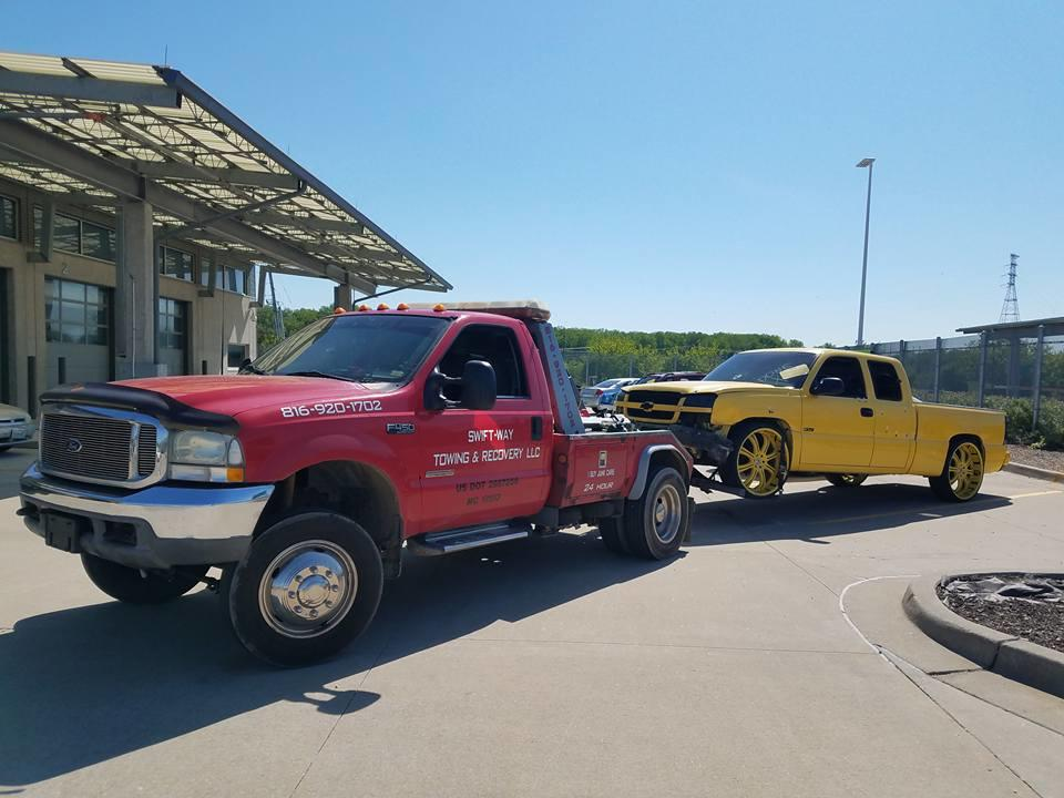 Swift-Way Towing & Recovery image 3