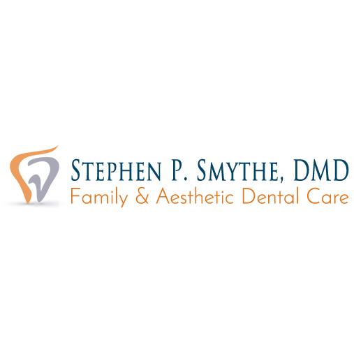 Stephen P. Smythe DMD