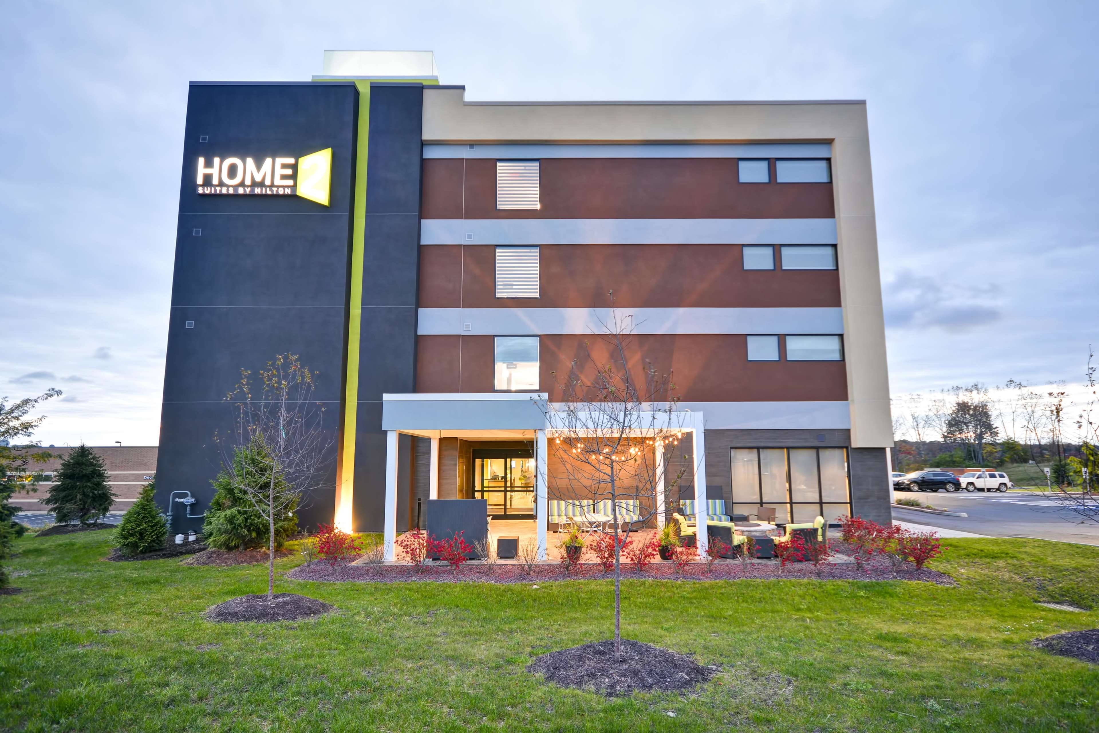 Home2 Suites by Hilton Oswego image 31