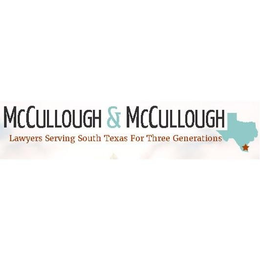 McCullough & McCullough