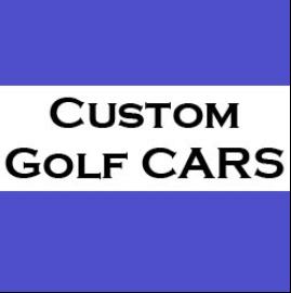 Custom Golf Cars image 0