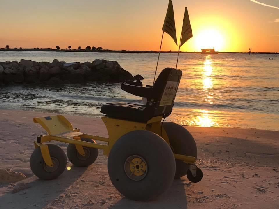 Clearwater Beach Scooter and Bike Rentals image 36