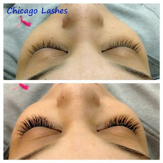 Chicago Lashes image 21