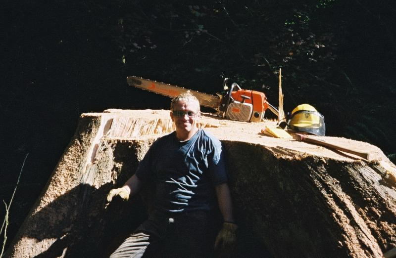 All Acres Professional Tree Service in Chilliwack