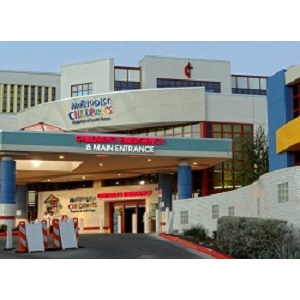 Children's Cancer and Blood Center