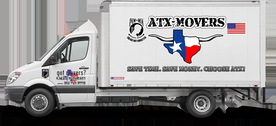 ATX Movers image 2