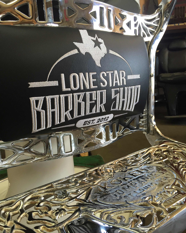 lone Star Barber Shop image 0