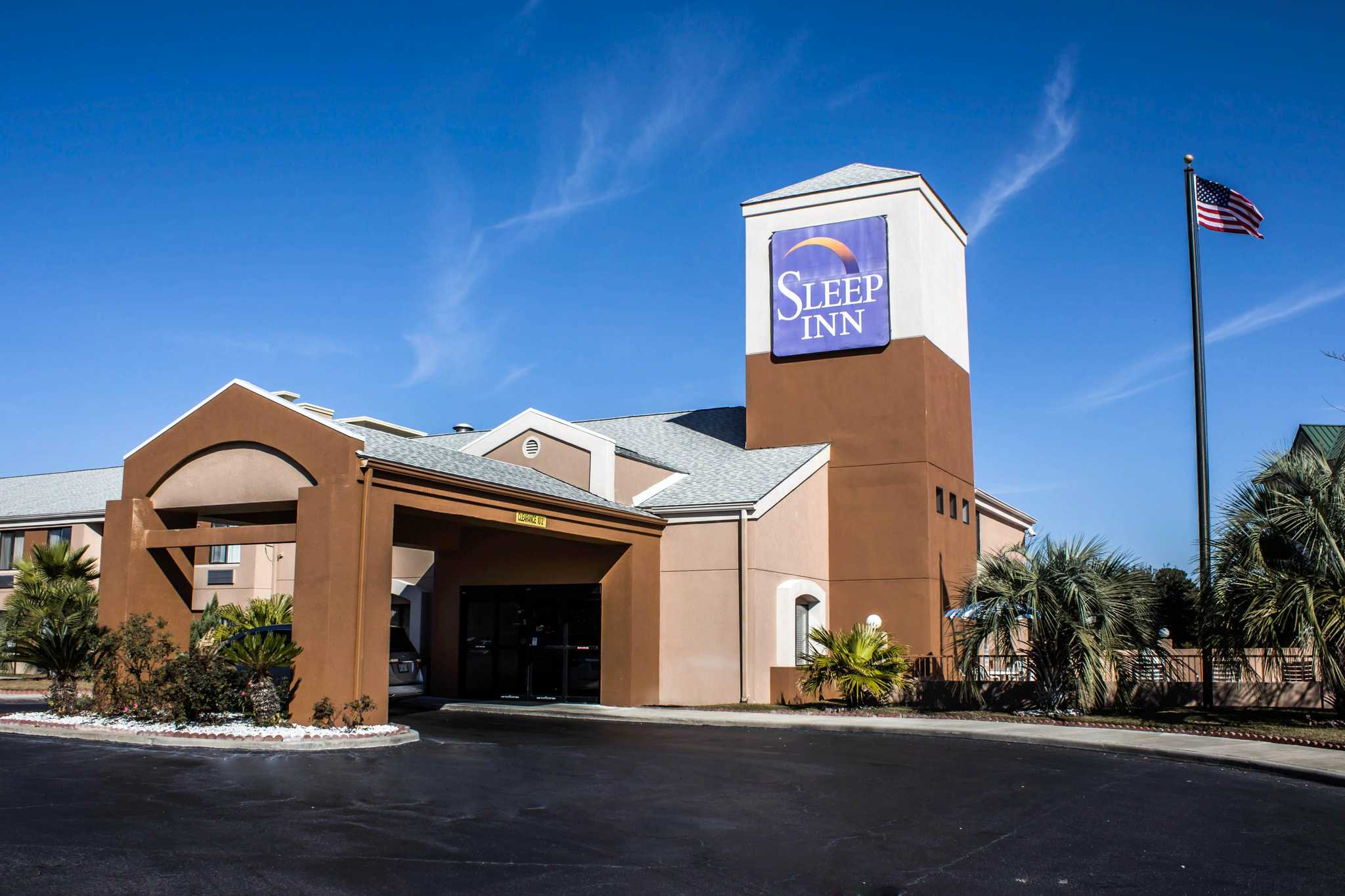 Sleep Inn Gateway image 1
