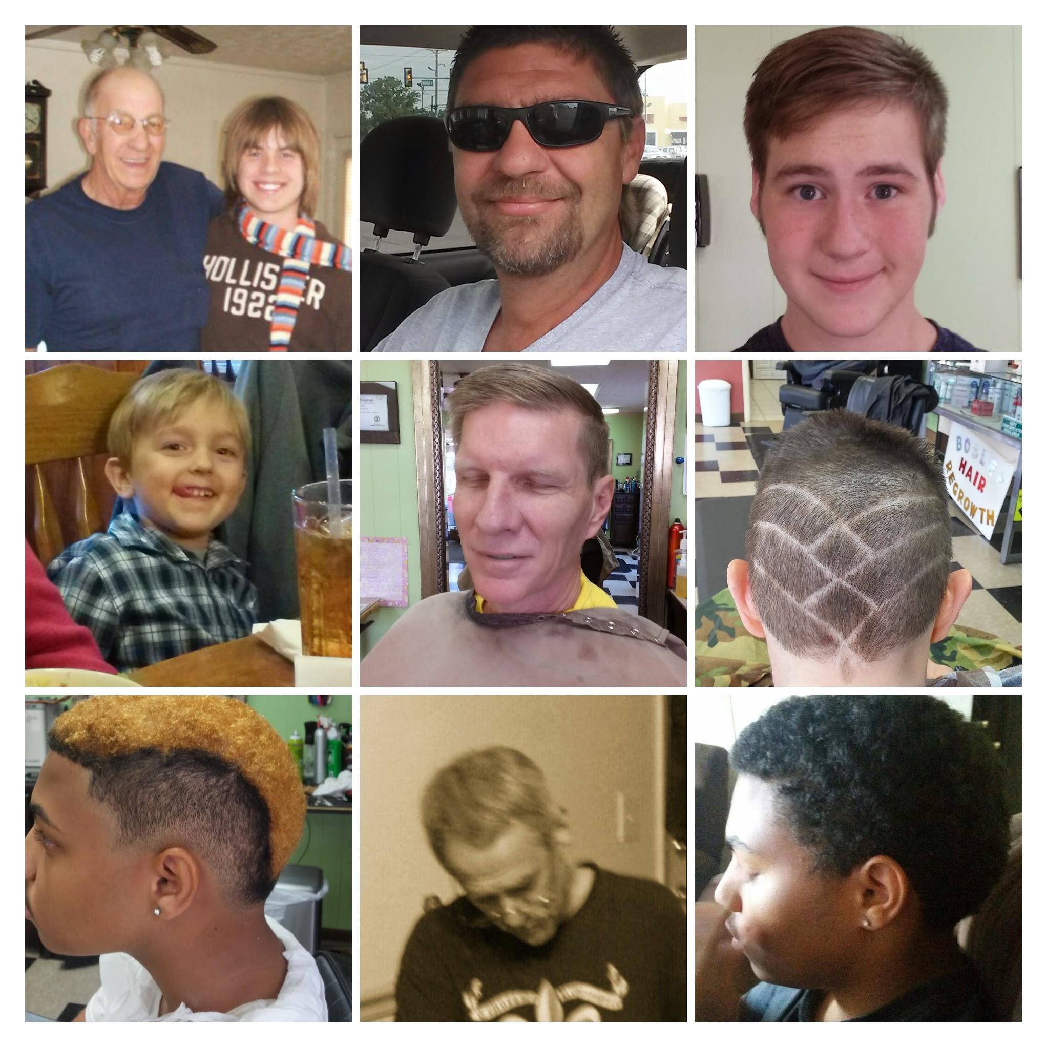 Just A Cut Away Barber & Salon - Smyrna, TN