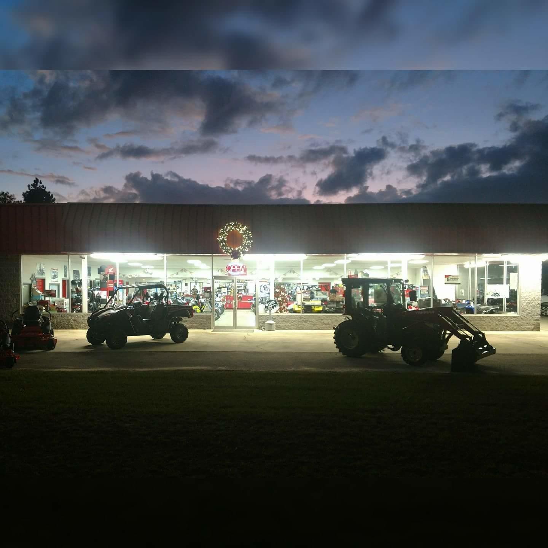 Reviews Of Adams Motorsports of Statesboro