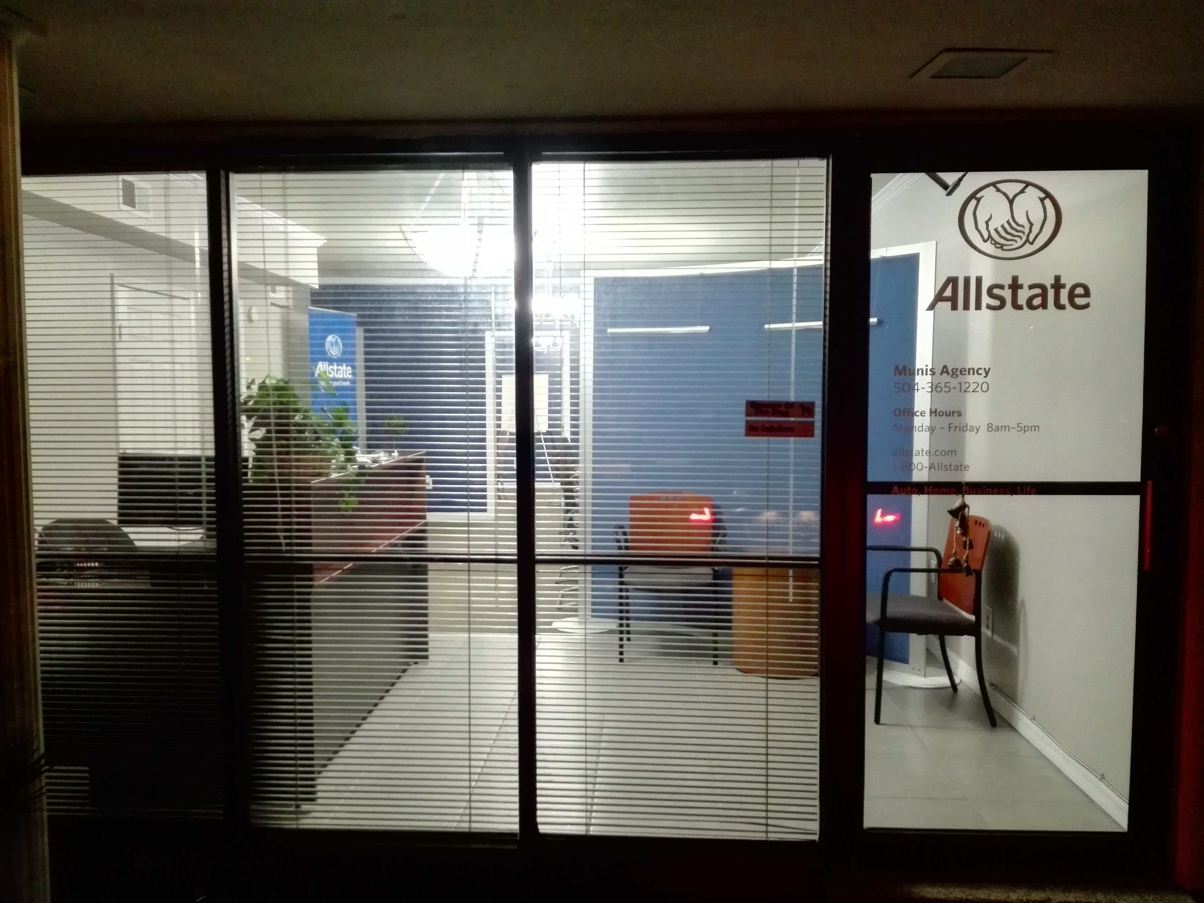 Munis Agency: Allstate Insurance image 3