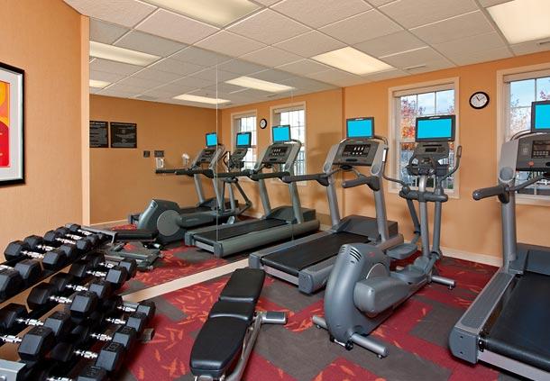 Residence Inn by Marriott Grand Rapids West image 9