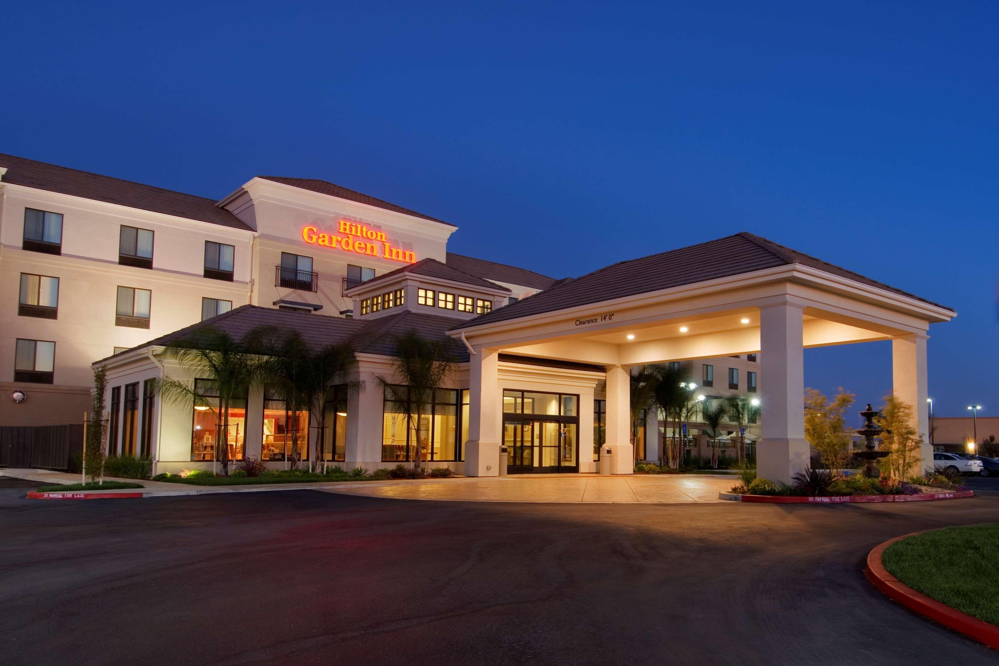 Hilton Garden Inn Sacramento Elk Grove image 0