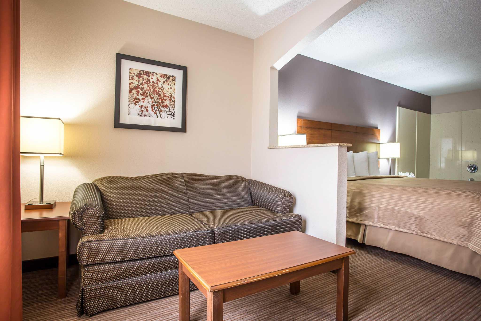 Quality Inn & Suites Matthews - Charlotte image 21