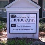Brandon Family Eye Care - Dr. Kent Sieboldt