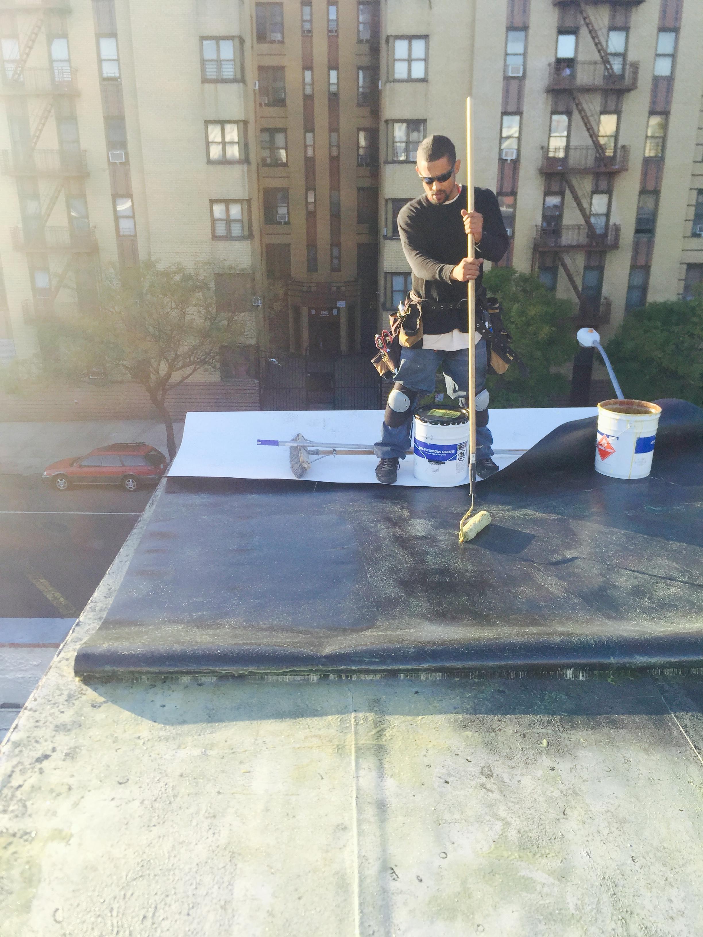 Daniel T. Howell Roofing Company, Inc. image 17