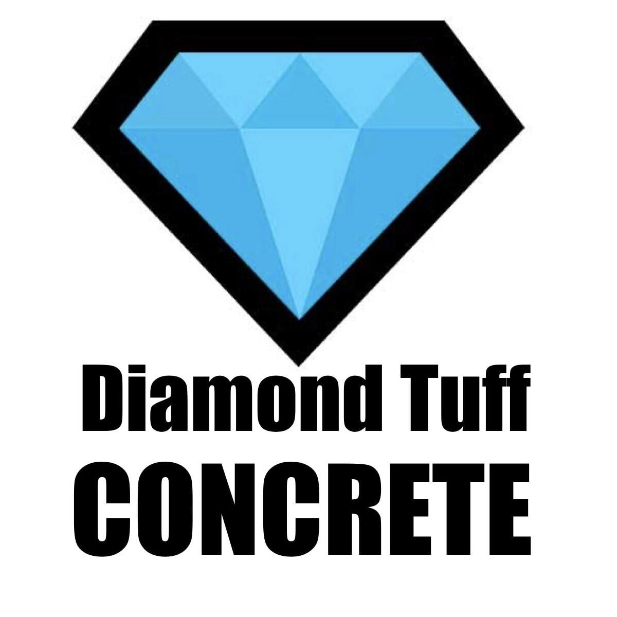 Diamond Tuff Concrete