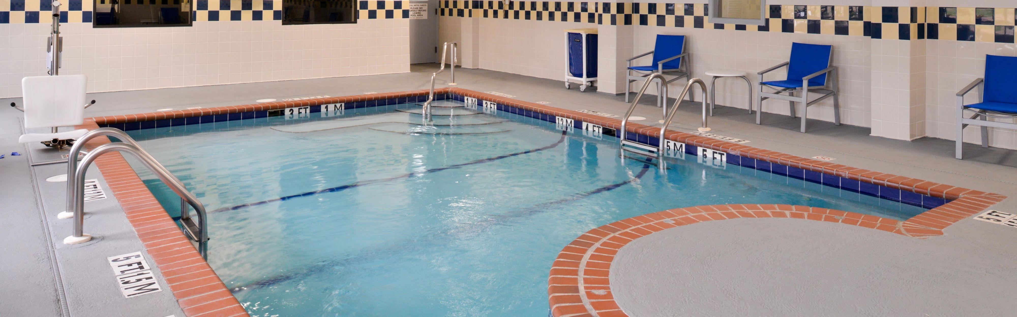 Holiday Inn Express Clanton image 2
