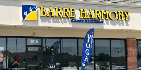 Barre Harmony image 0