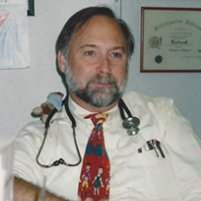 Richard Merkler, MD, FAAP