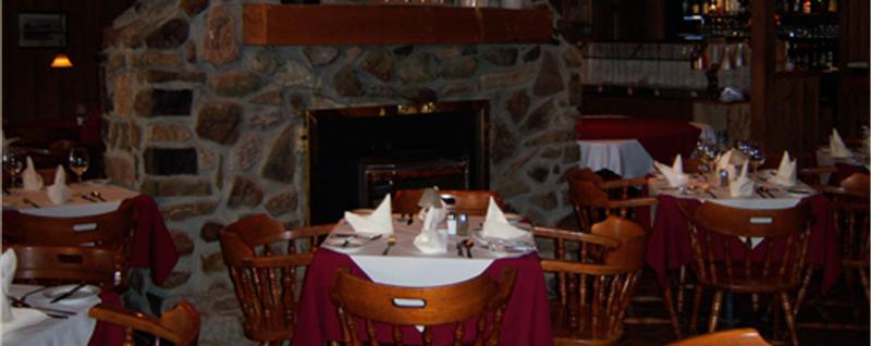 Restaurant Le Louis-Joseph