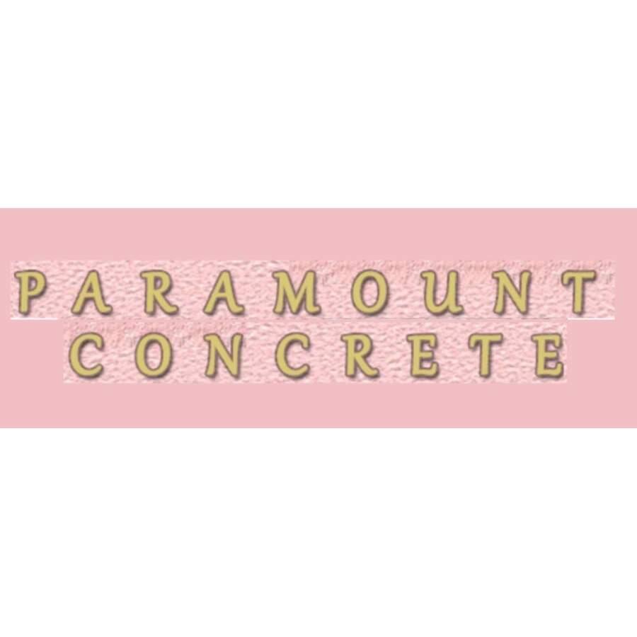 Paramount Concrete