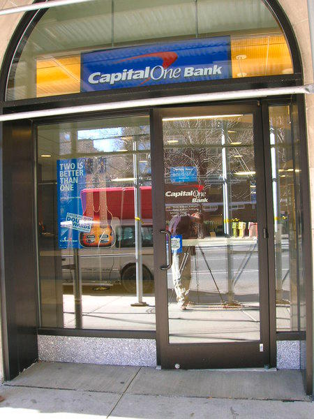 capital one bank atm near me now