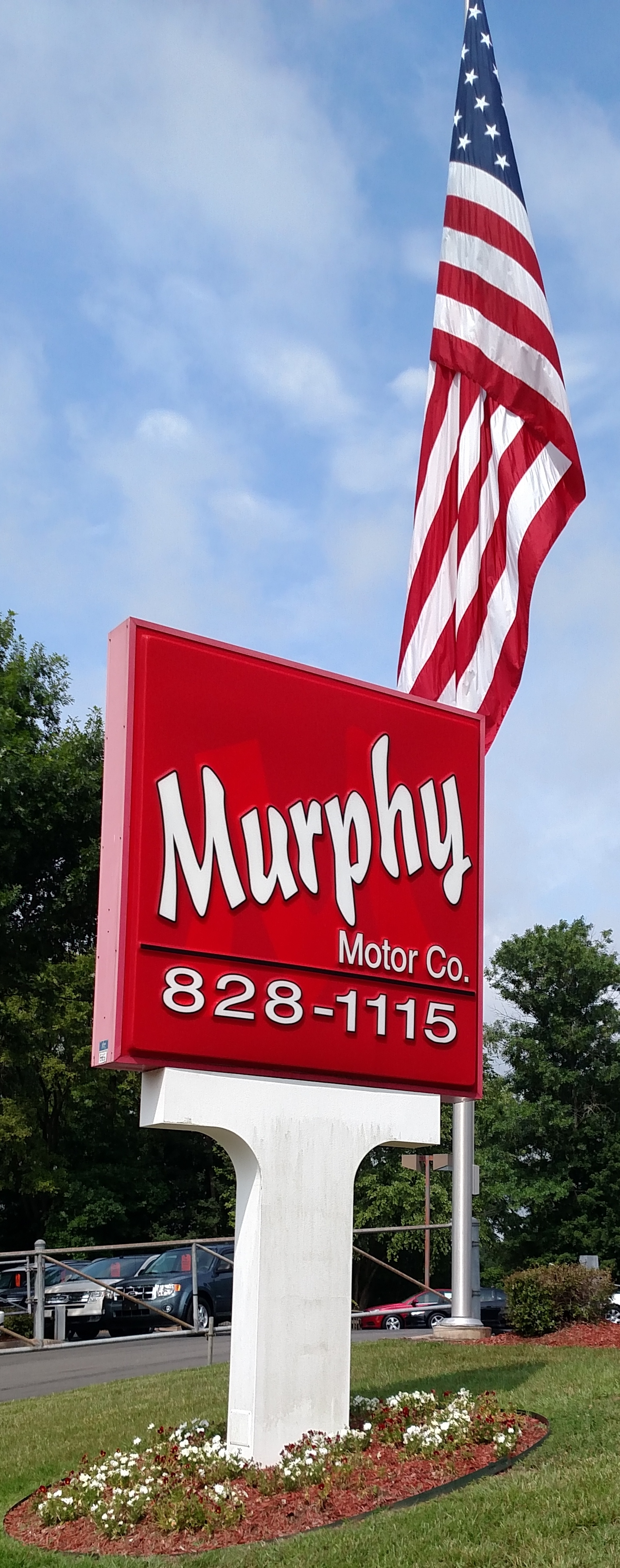 Murphy Motor Company In Raleigh Nc 919 828 1
