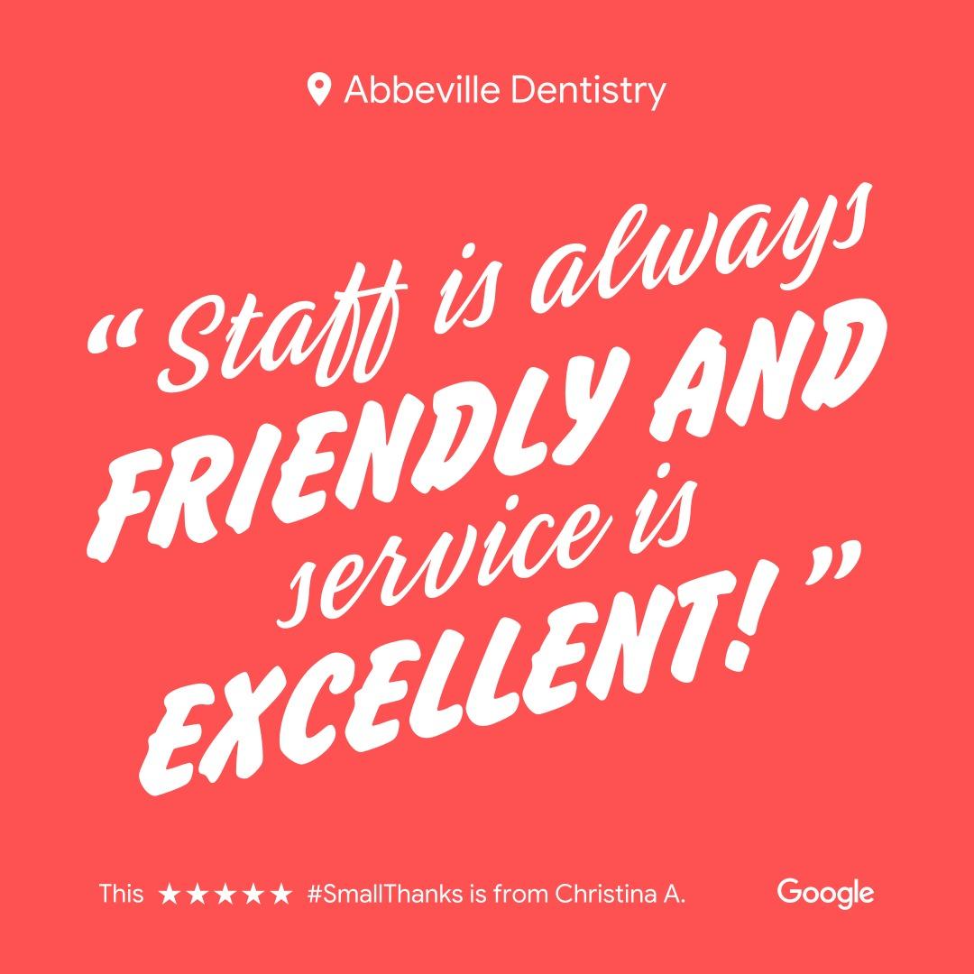 Abbeville Dentistry image 1