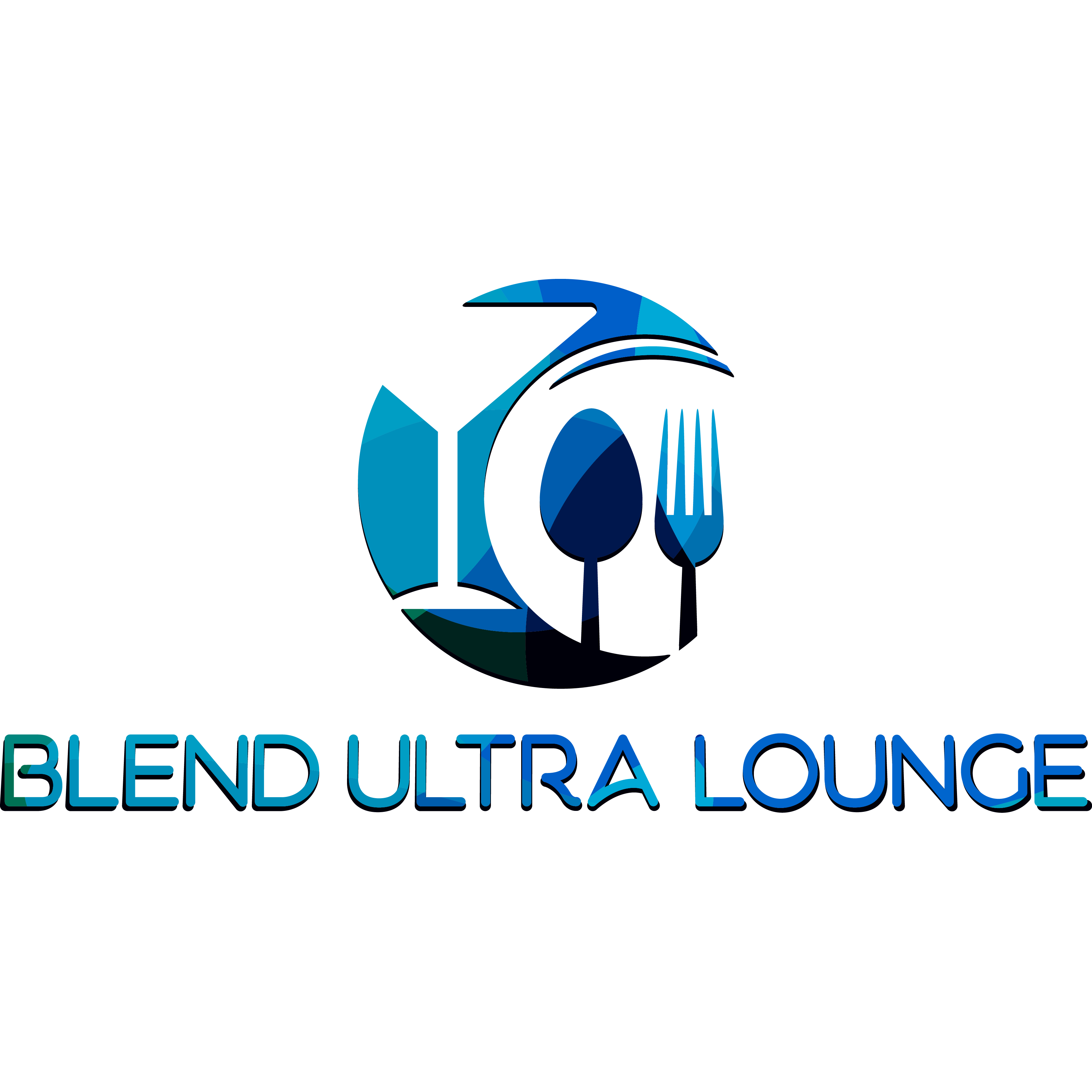 Blend Ultra Lounge