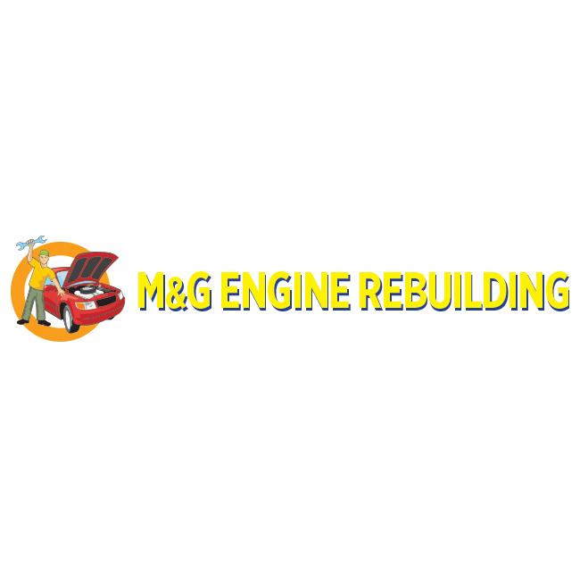 M&G Engine Rebuilding