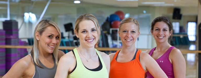 Wellbridge Athletic Club & Spa - Town & Country image 1