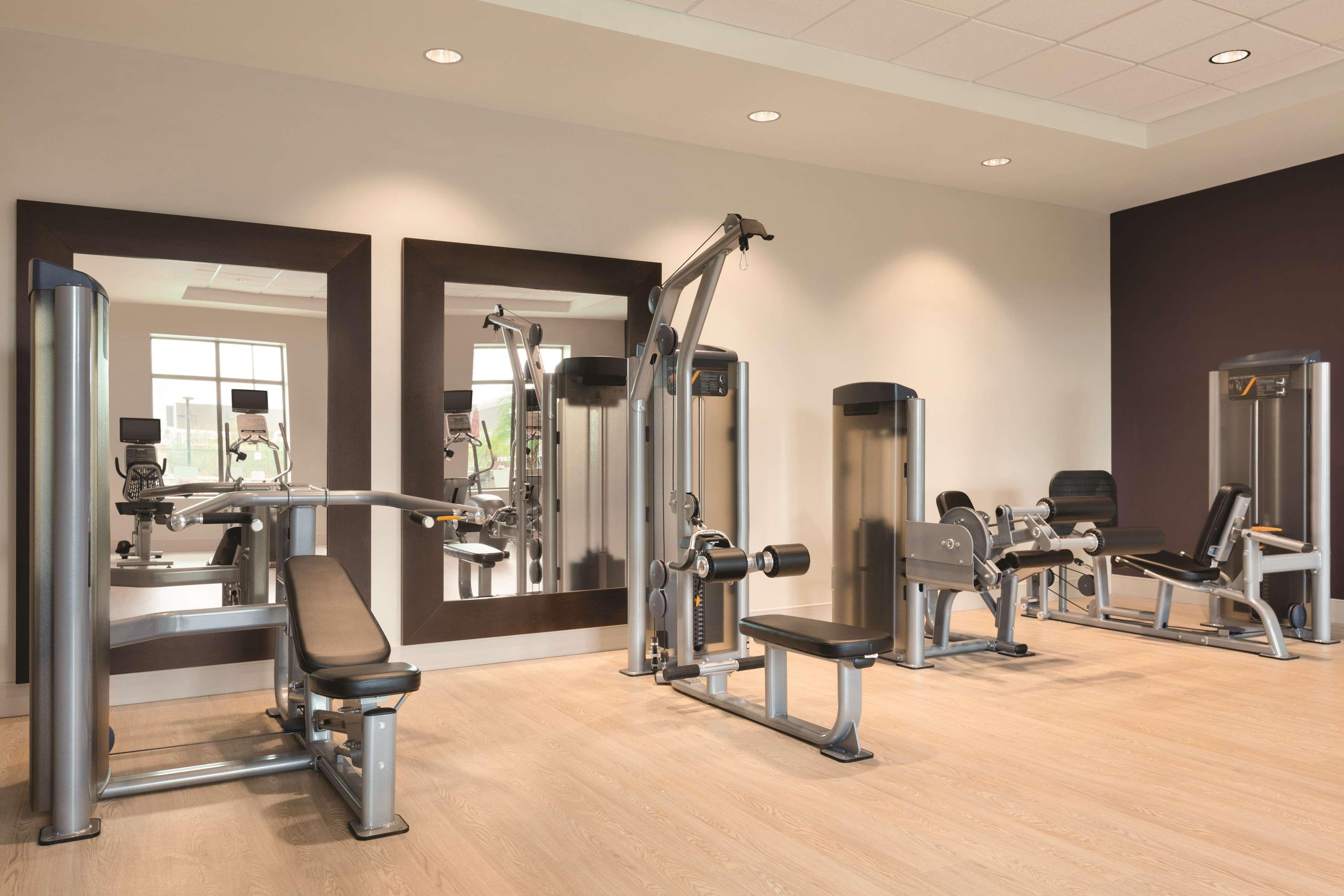 Home2 Suites by Hilton Phoenix-Tempe ASU Research Park image 13