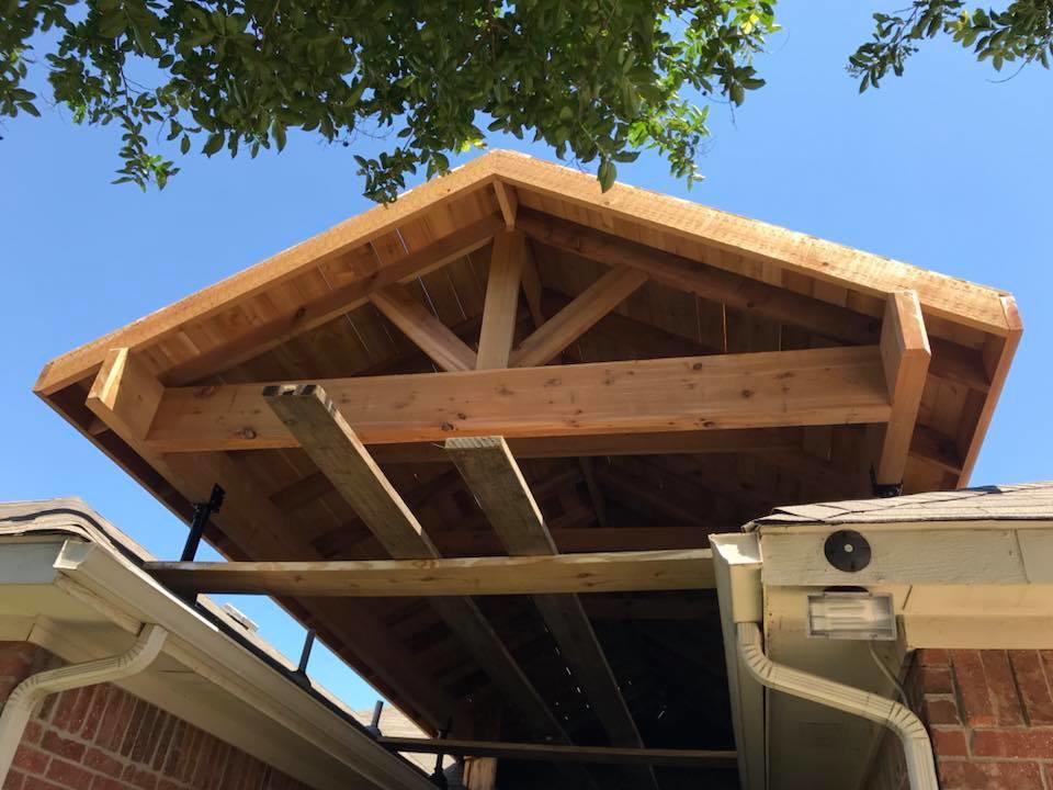 Allen Rustic Wood Designs, LLC image 5