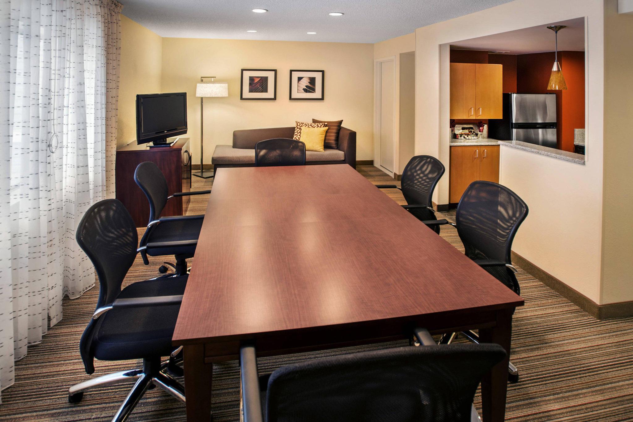 Residence Inn by Marriott Boston Westborough