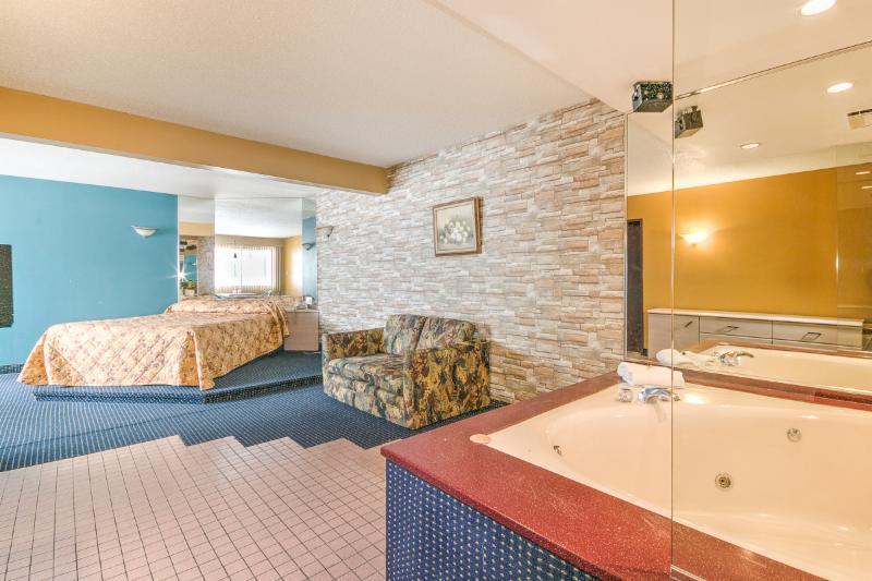 Motel Pignons Rouges à Montréal