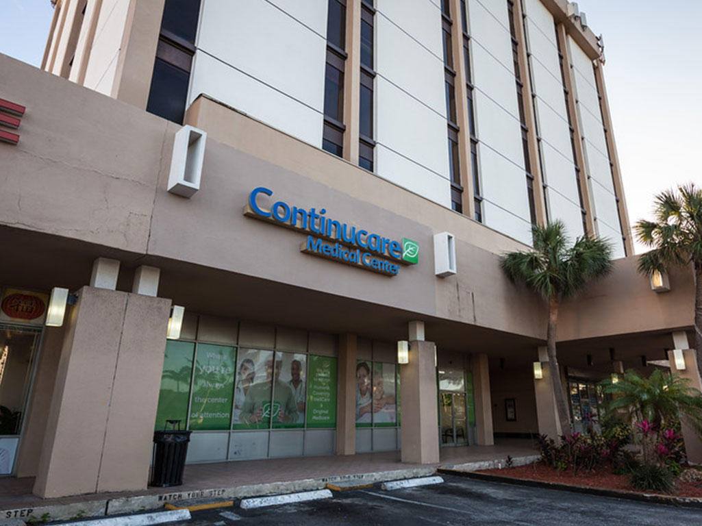 Continucare Medical Centers Hallandale image 0