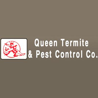 Queen Termite & Pest Control Co. image 0