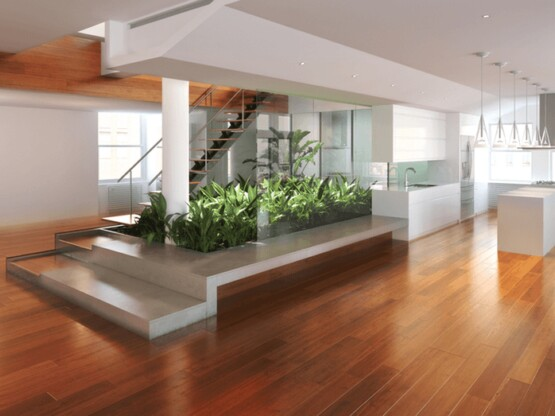The Fantastic Floor - Vancouver image 0