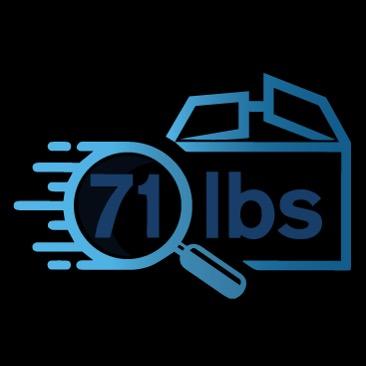 71 Pounds, Inc