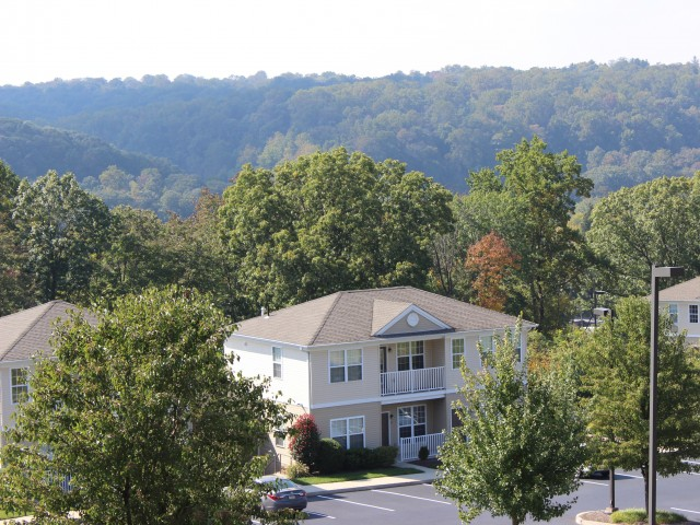 The Glen at Shawmont Station Apartment Homes image 1