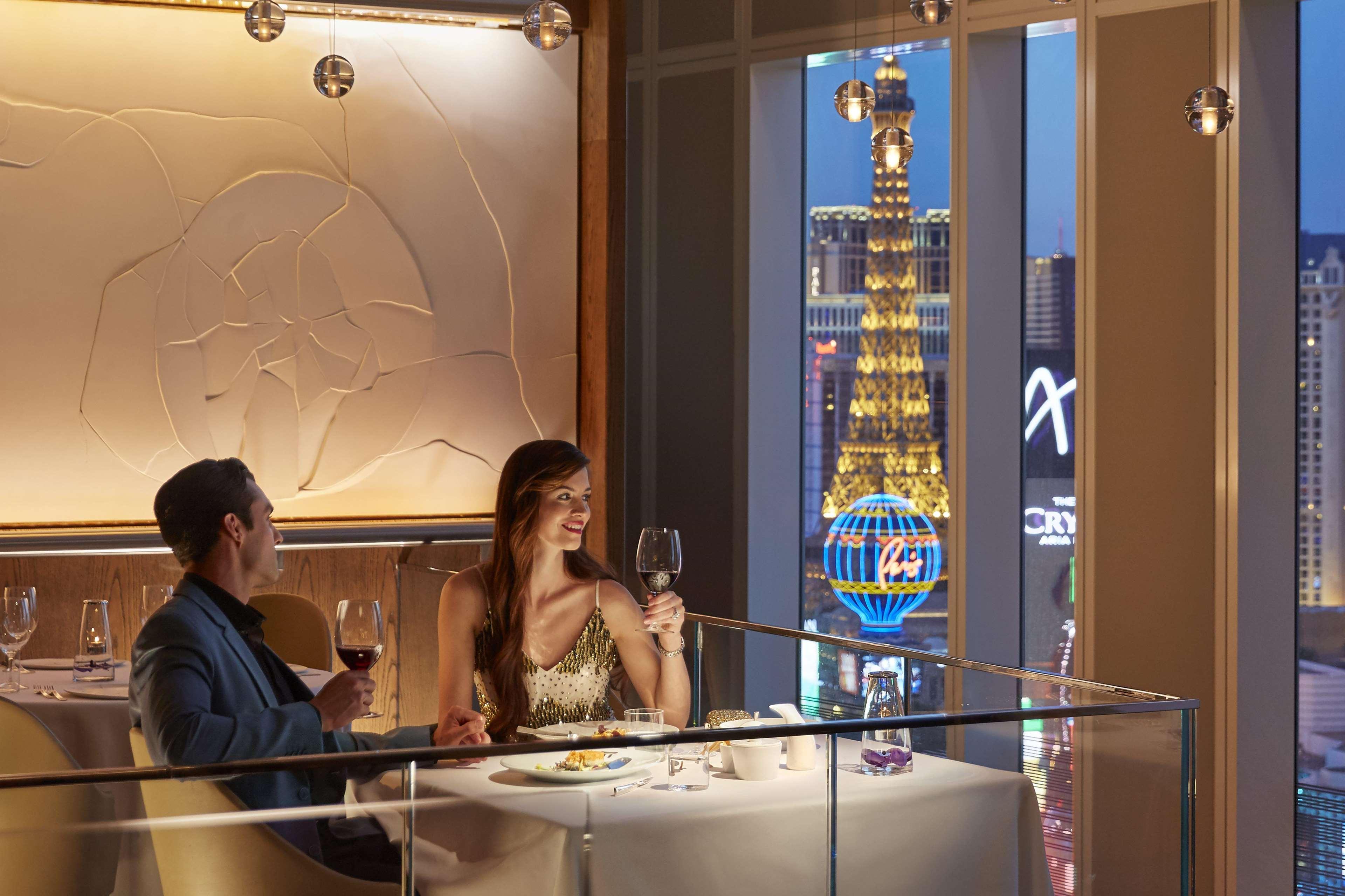 Waldorf Astoria Las Vegas image 26