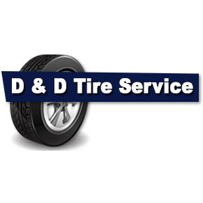 D & D Tire Service